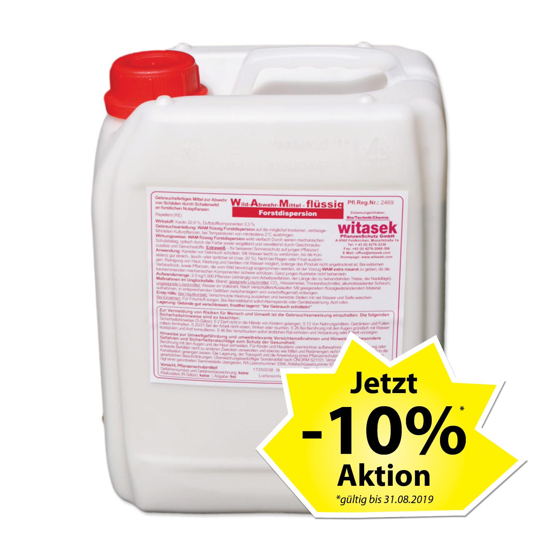 Ganz und zu Extrem Spritz- und Streichfähige Verbissschutzmittel gegen Sommer &WP_87
