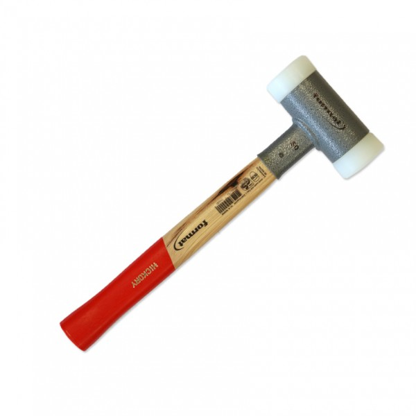 soft-face hammer