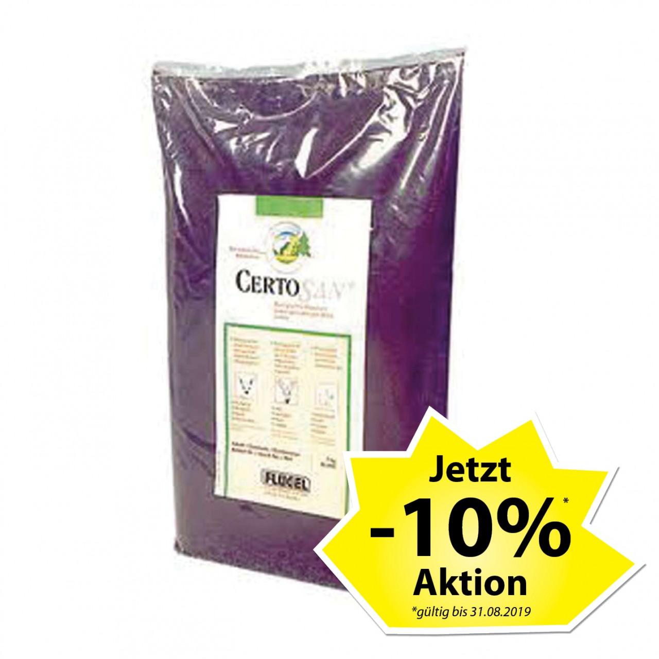 Certosan - spritzfähiges Verbissschutzmittel