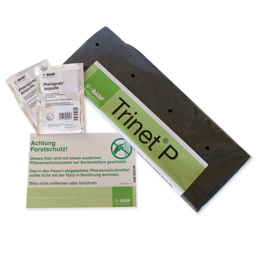 Nachrüstset für Trinet P: 1 Netz + 2 Pheromone