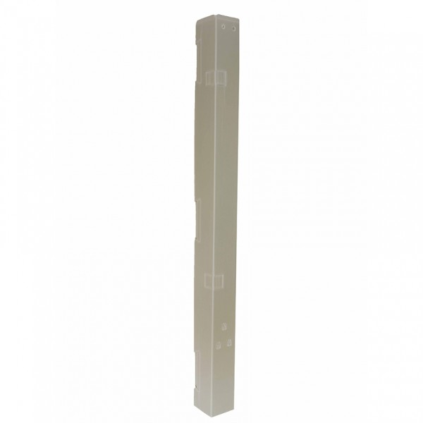 Grey Shelter 110, Schutzhöhe 110 cm, Baumschutzhülle