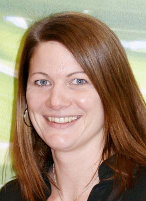 Tanja Mattersberger