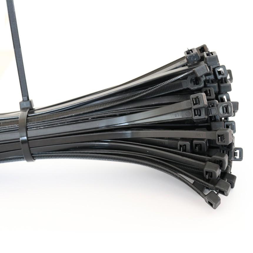 Kabelbinder Quickfix - 100 Stk.