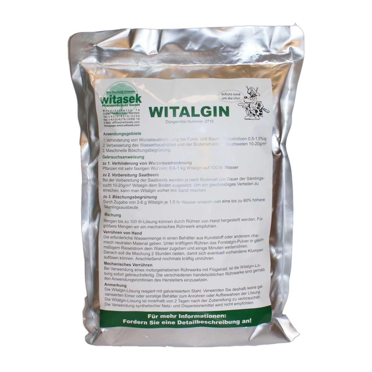 Witalgin (Forstalgin)