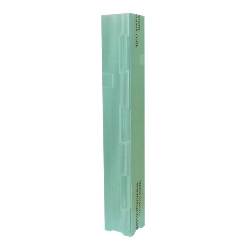 WitaEconom® Rebschutzsäule grün