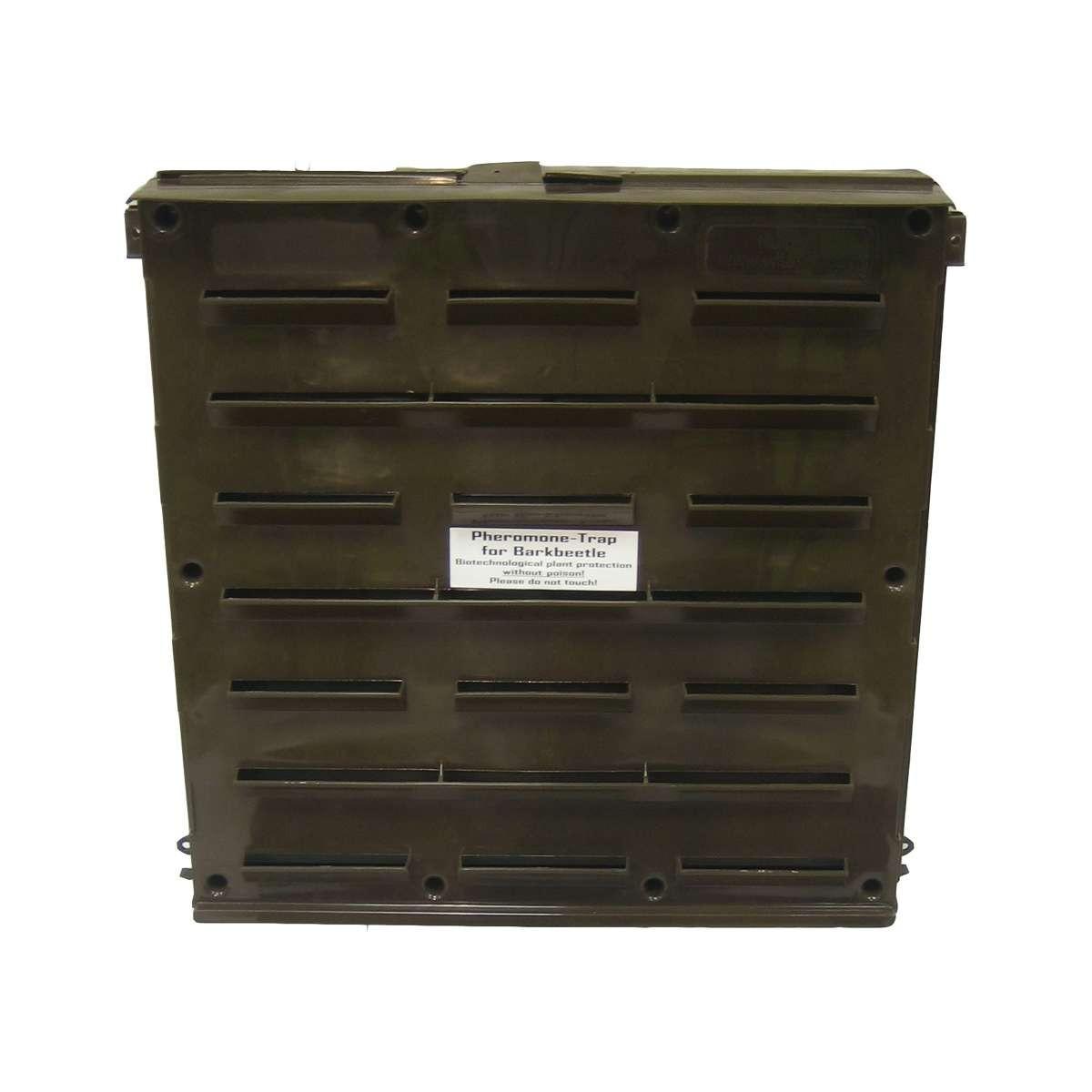 Fallenkörper für Borkenkäfer-Schlitzfallen (MultiWit®/WitaTrap®) ohne Fangwanne